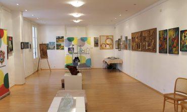 Pozývame na ojedinelú výstavu diel amatérskych výtvarníkov
