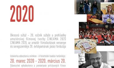 Cineama 2020