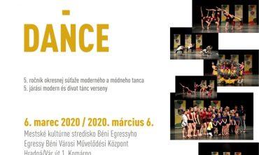 COM-DANCE 2020