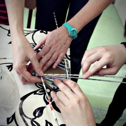 KBB pletenie z papiera (3)
