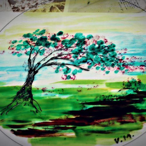 Na skle maľované (1)