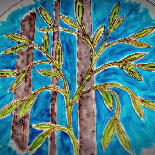 Na skle maľované (2)