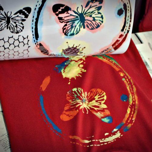 Na tričku maľované (3)