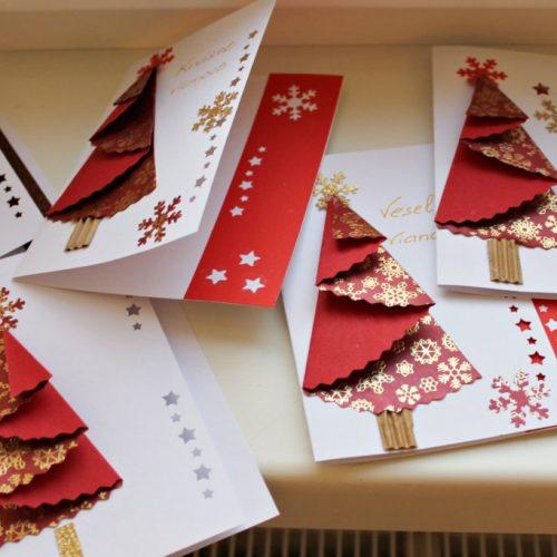 Vianoce, Vianoce prichádzajú (6)