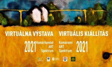 Komárňanské ART Spektrum 2021 – Komárňanské listy 5/2021