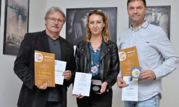 Výstava Zväzu slovenských fotografov
